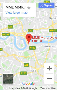 motorbike repairs spares greenwich