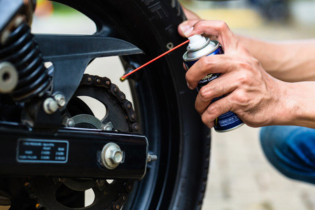 motorcycle service servicing london