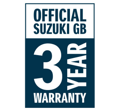suzuki 3 year warranty 1