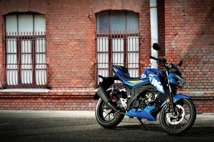 suzuki special security offer
