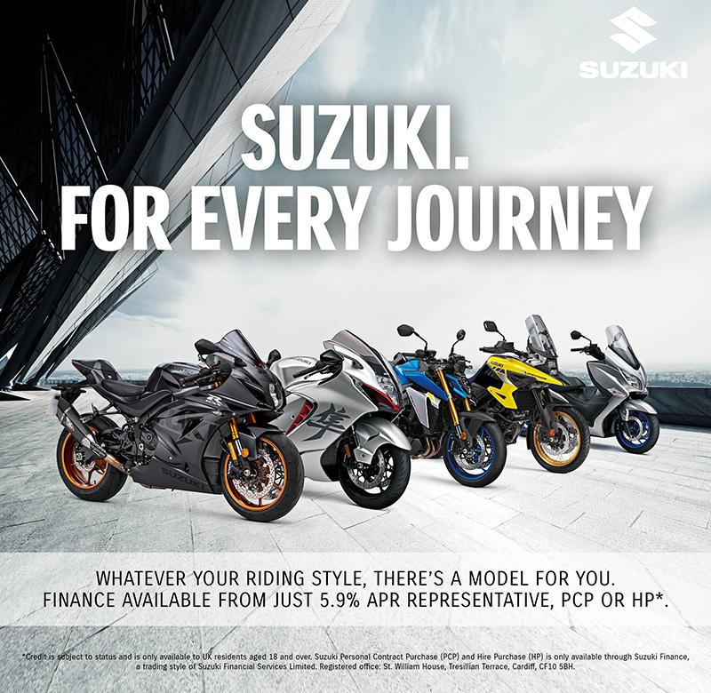 suzuki motorbike offer hp