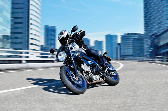 sv650am suzuki bike