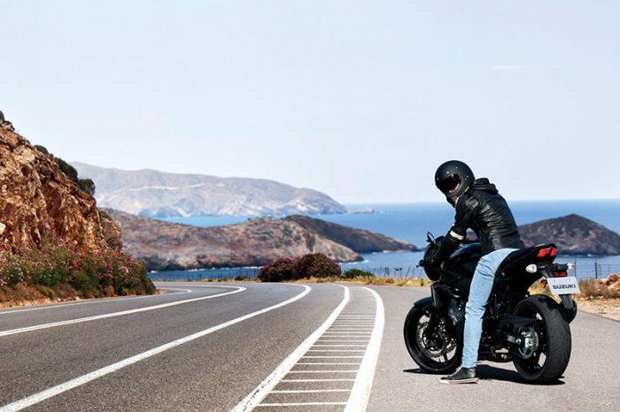 sv650x suzuki bike