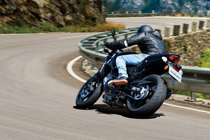 sv650x suzuki motorbike